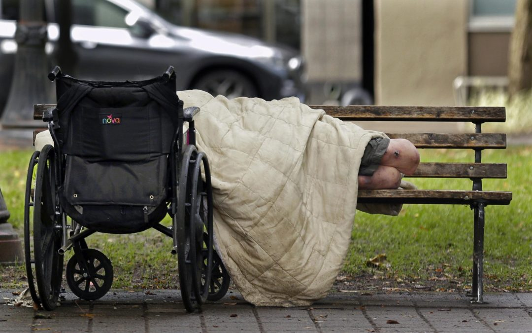 "In Wake of Homelessness Numbers, Stern Submits Requests to Extend ""51-50"" Hold for Homeless"