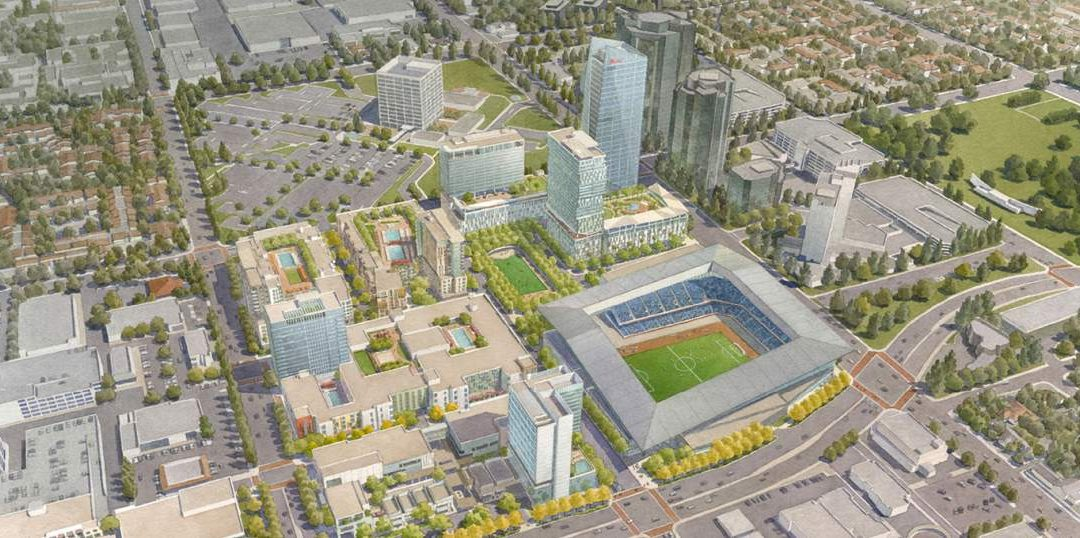 Promenade 2035 Plan Approved – With Smaller Stadium