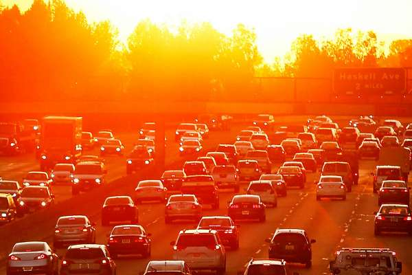 Valley Residents Suffer the Most From Smog