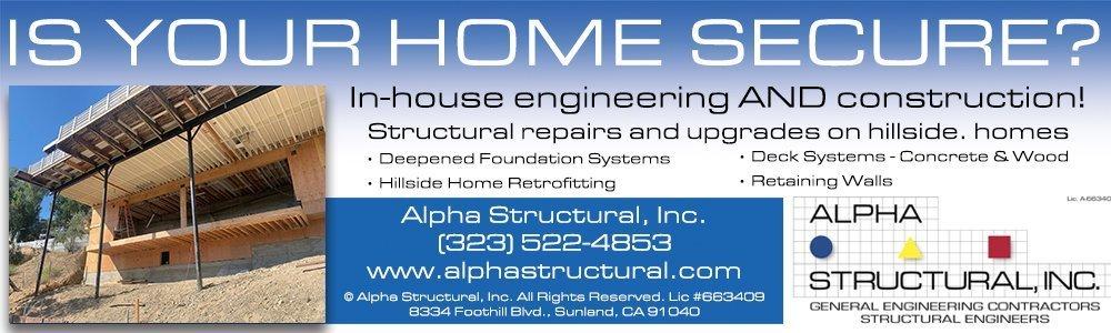 Alpha Structural