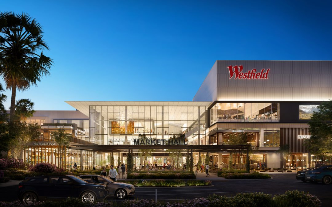 Westfield Announces Plans For Sears Building