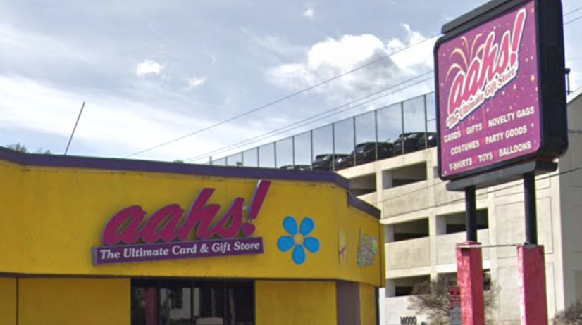 Aah Shucks!…Iconic Store to Close January 5