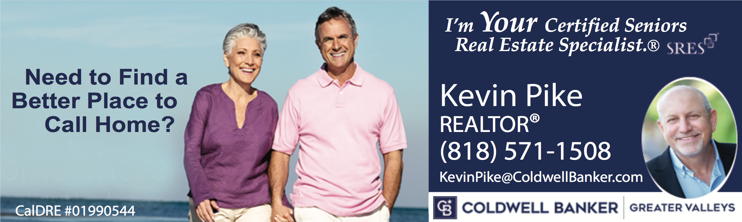 Kevin Pike Realtor