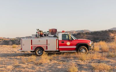 Is Private Firefighting Just for the Rich?