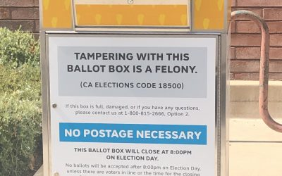 Voting Should be Simple – But Not This Year! How and Where to Vote