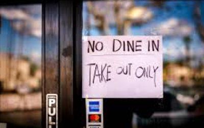 Restaurants Feel Burned by Shut Down