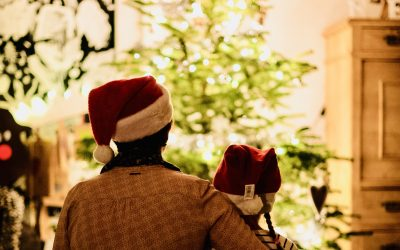 How to Be Someone's Santa This Holiday: Adopt a Family in Need This Season