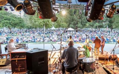 Valley Cultural Foundation  Announces Park Summer  Entertainment Lineup!