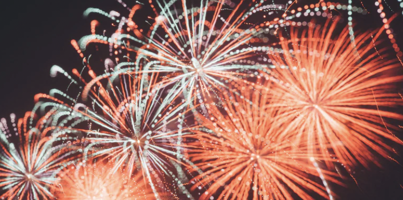Fireworks to Light Up West Valley Skies for the Fourth of July!