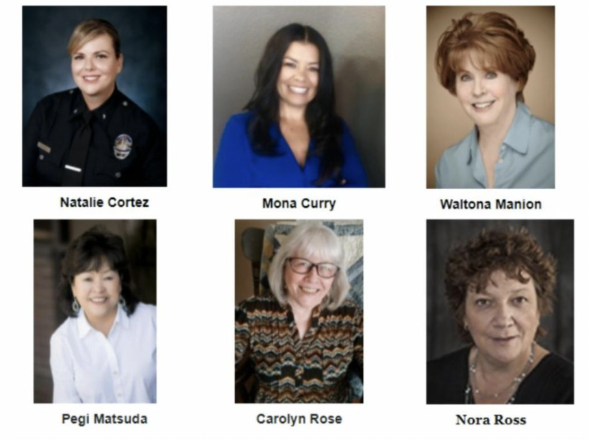 United Chambers Announces 2021 Inspirational Women Honorees