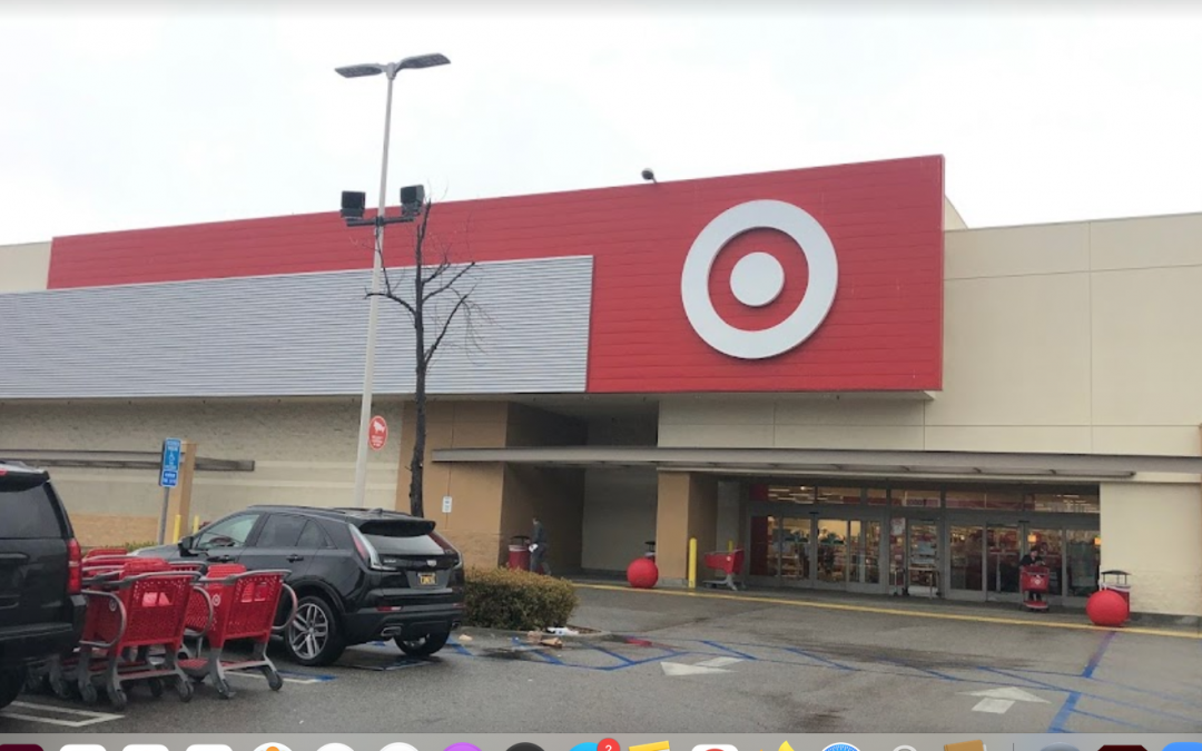 Target Woodland Hills: New Target for Homeless?